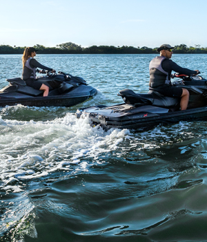 Pre-Owned Watercraft